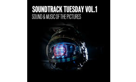 Soundtrack Tuesday Vol. 1