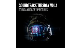 Soundtrack Tuesday Vol. 1