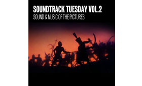 Soundtrack Tuesday Vol. 2